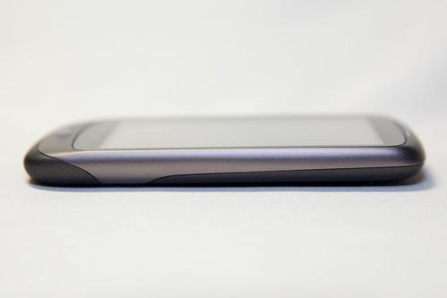 Google Nexus One | by Outsider.ne.kr