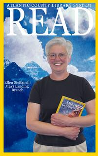 Ellen Steffenelli