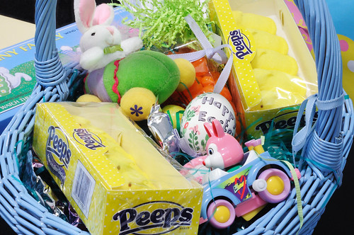 Easter Basket | by ralph and jenny