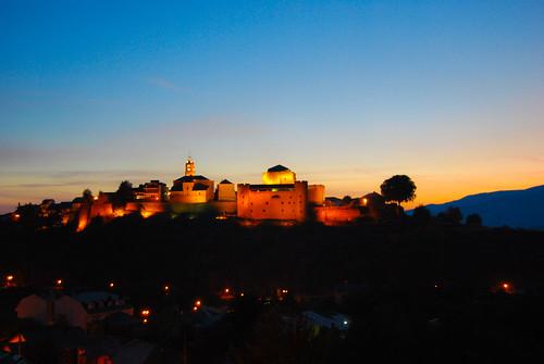 Castillo de Puebla de Sanabria | by albertma.