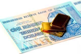Inflation & Gold | by Paolo Camera