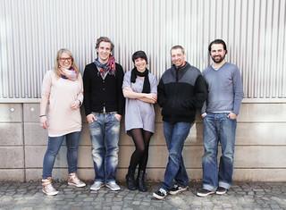 Das Team | by Werkheim