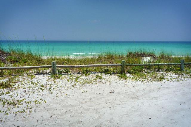 Henderson Beach State Park – Florida