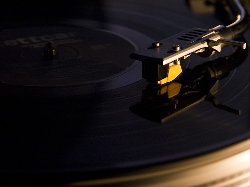 Vinyl | by mradisoglou