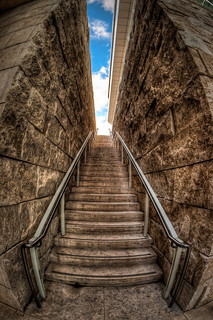 Stairway to....... | by Mike Chen aka Full Time Taekwondo Dad