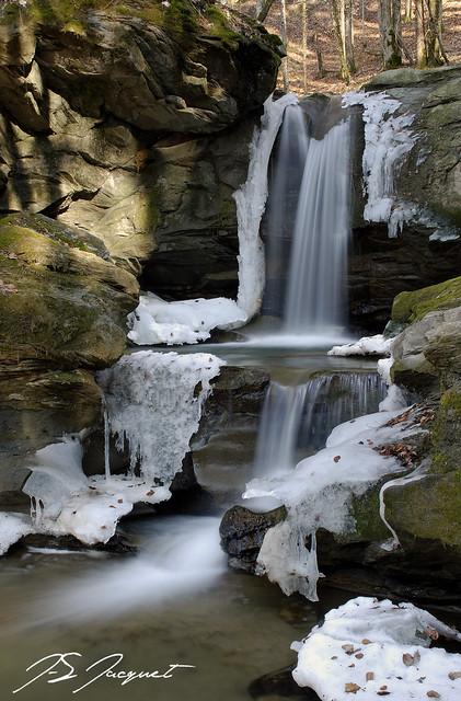 Le ruisseau des Morges III