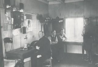 Ilavakta Brannstasjon (1947)