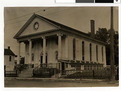 Congregation Mikro Kodesh Synagogue, Minneapolis | by Jewish Historical Society of the Upper Midwest