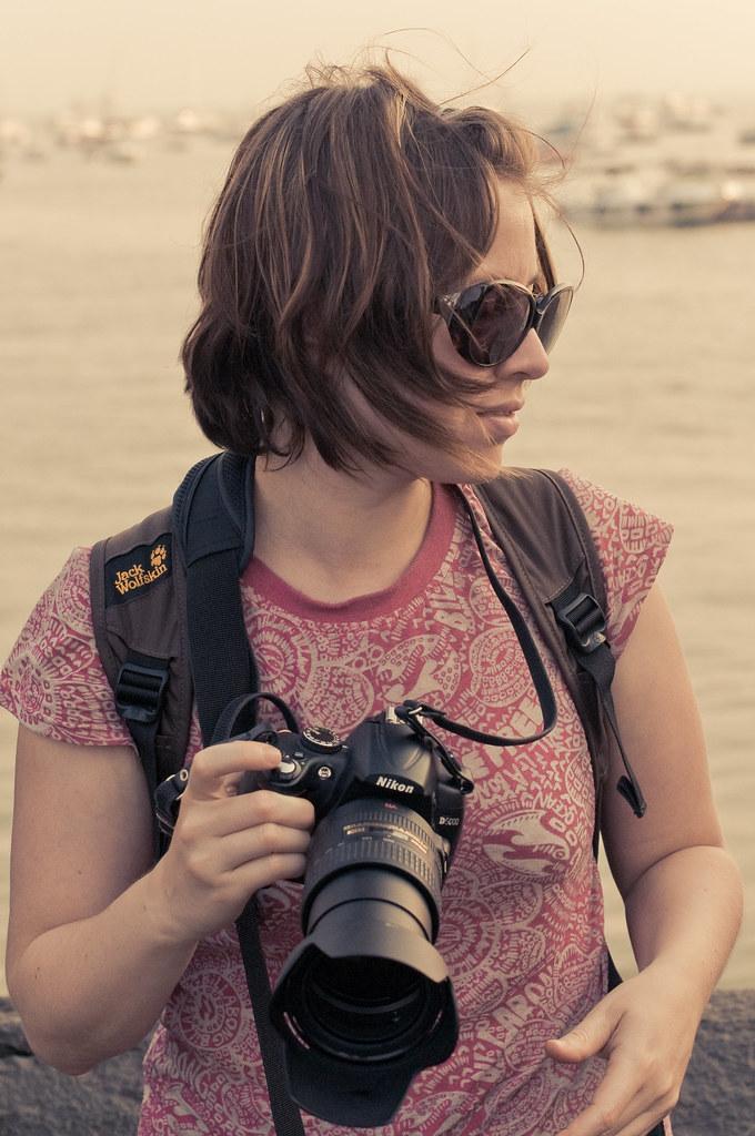 Professional Photographer by christian.senger