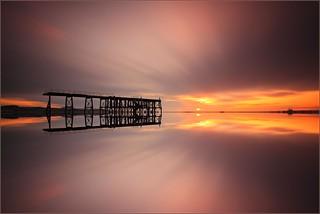 Sunrise... | by Devilineden