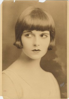 Louise Brooks | by thefoxling
