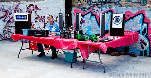 Toronto Mini Maker Faire 2011 062 | by onethingafteranother