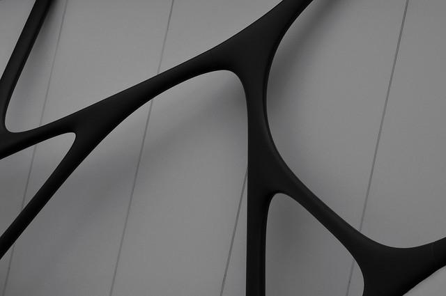 Zaha Hadid - Exoskeleton