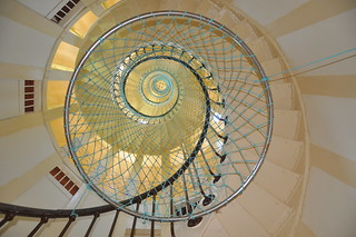 278 Spiralling Step's of the Amedee Lighthouse | by Eustaquio Santimano