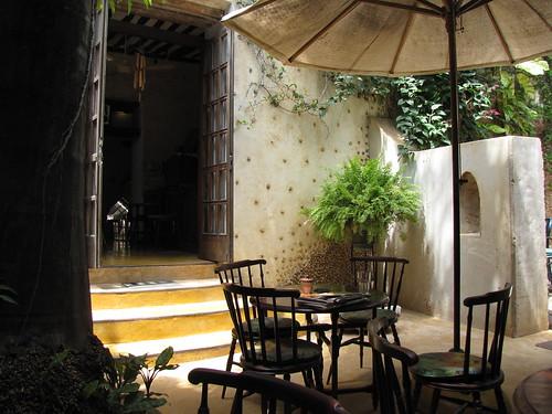 Whispers coffee shop Lamu | by Kayak Aberfeldy