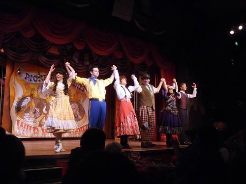 Hoop Dee Doo Revue | by Theme Park Mom