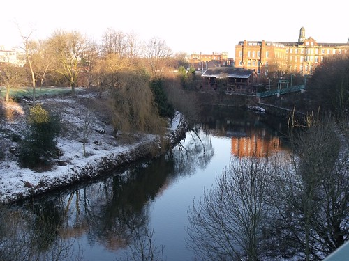 Irwell and The Old Pint Pot | by Pimlico Badger