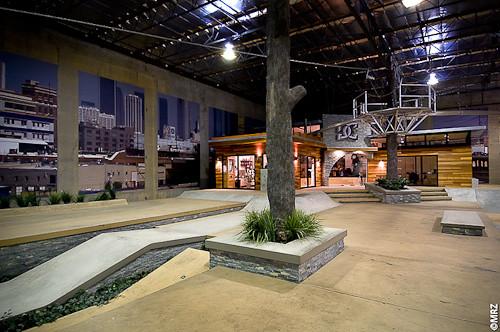 0a666ab134f1 ... CaliforniaSkateparks Rob Dyrdek's Fantasy Factory   by  CaliforniaSkateparks