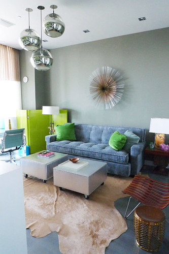 . Frank Roop Design   Interiors   www apartmenttherapy com bos    Flickr