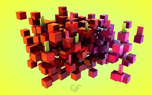Digital Flow | by Enkhtuvshin's 5DmkII