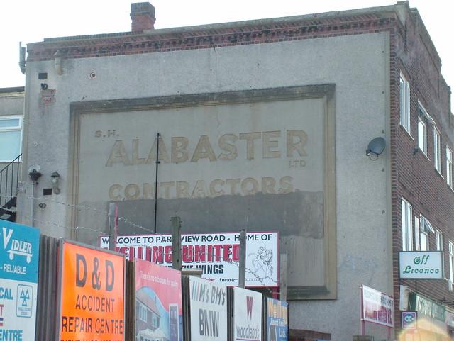 Alabaster Contractors
