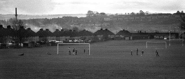 After School Football - UK
