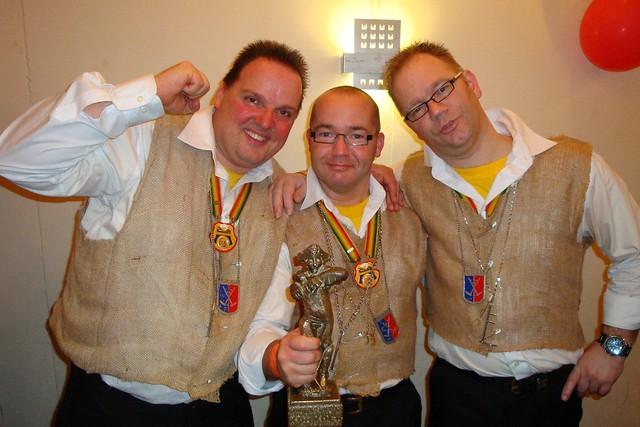 2009 LVK Finale