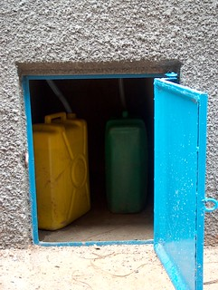 Urine collection