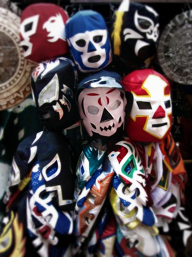 Lucha Libre   by our.city.lights