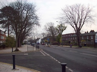 SUDBURY - MIDDLESEX | by ca1951rr