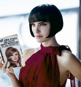 reading books photo