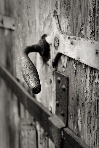Don't open the door | by Zaskars
