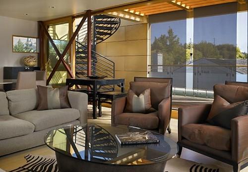 living-room--floating-home-design | by bogowonto2010