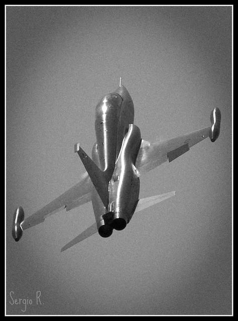 Quiero ser un Starfighter!