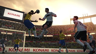 Pro Evolution Soccer 2010 | by gamesweasel