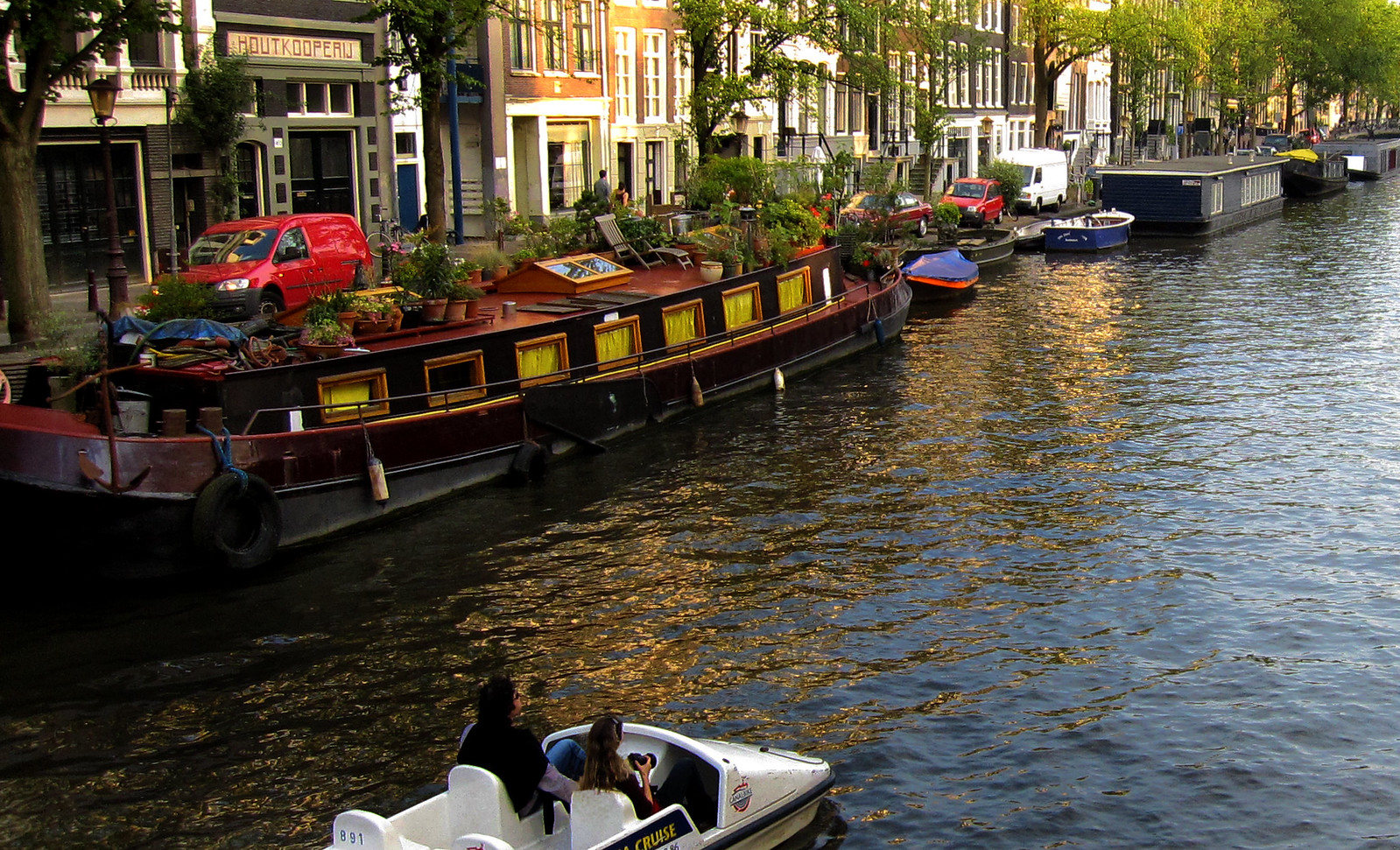 Amsterdam 421