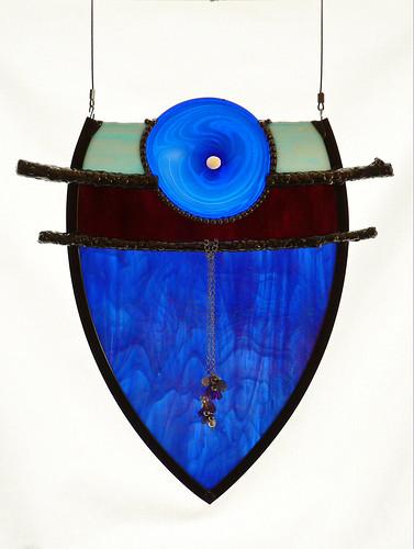 """Blue Moon"" | by arissglass"