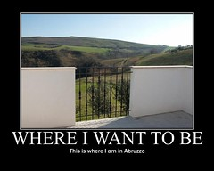 Where I want to be by Janet Bianchini
