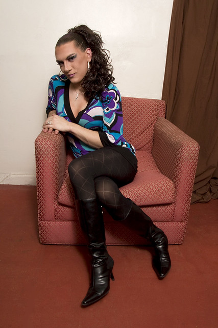 Think, crossdressers in pantyhose galleries opinion