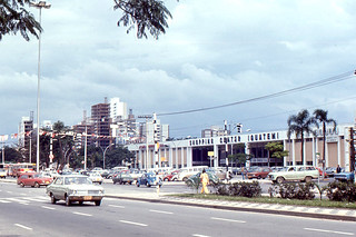 São Paulo - Shopping Center Iguatemi (1971)