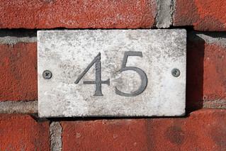 45 | by Leo Reynolds