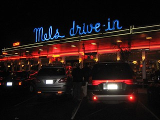 Mel's Drive In | by Peter Sciretta