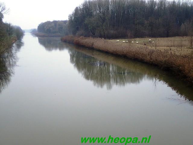 2012-12-10    Lelystad 40 Km  (37)