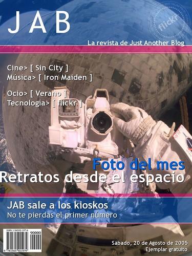 JAB Magazine