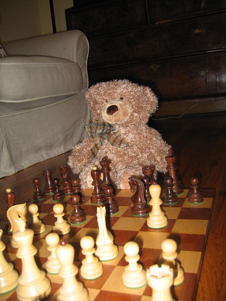 Friendly opponent