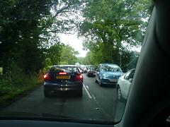 Longwater Lane Gridlock 2