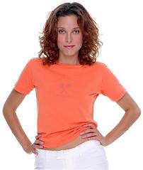 Erin Daniels (Dana)