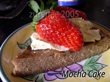 mocha_cake