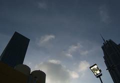rotterdam silhouettes