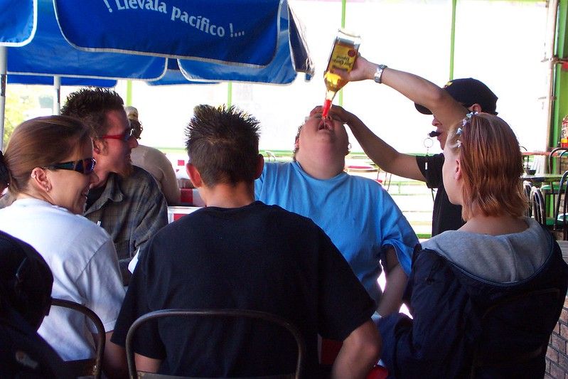 tequila in tijuana